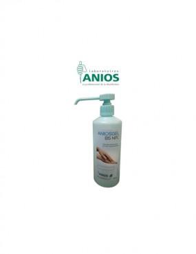 Gel hydroalcoolique 500ml Aniosgel 85 NPC Anios