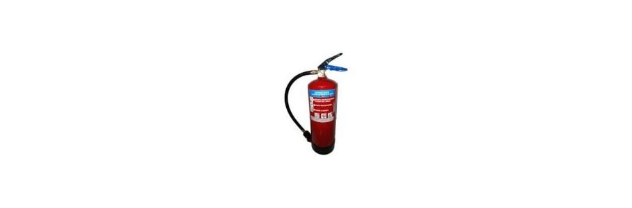 Incendie - Se protéger du feu
