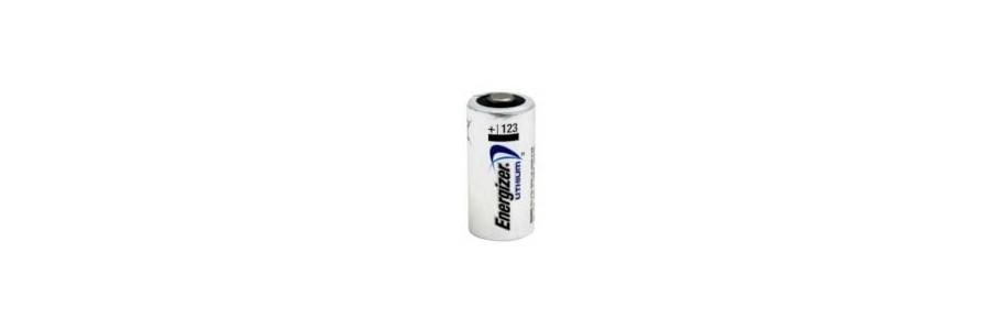 Piles / Batteries - L'énergie pour vos équipements